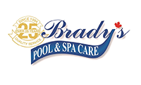 Brady's Pool and Spa