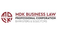 MDK Business Law Professional Corporation